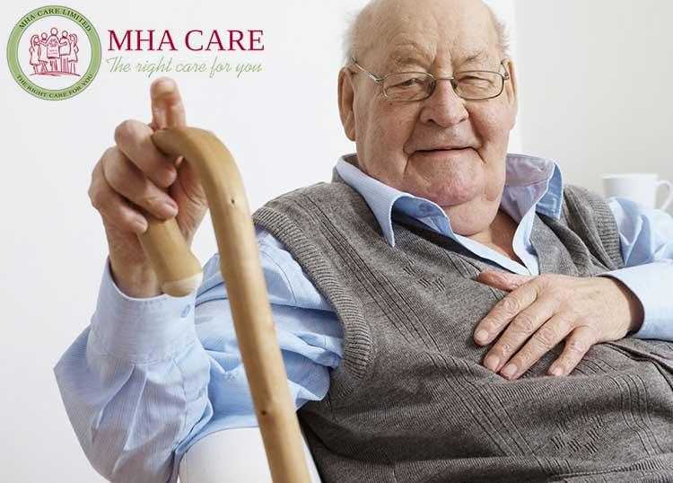 MHA Care