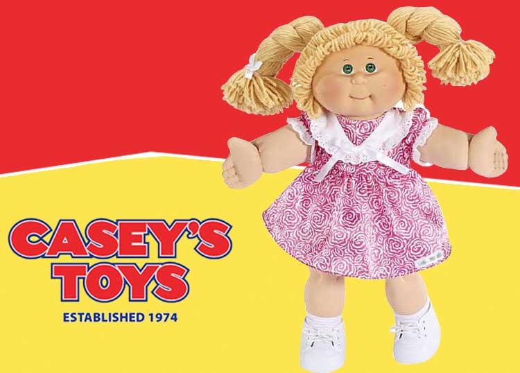 Casey's Toys Campbelltown & Narellan