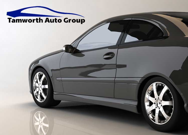 Tamworth Auto Group