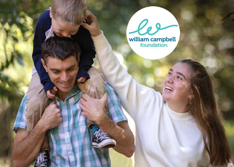 William Campbell Foundation