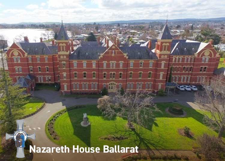 Nazareth House Ballarat - Aged Care