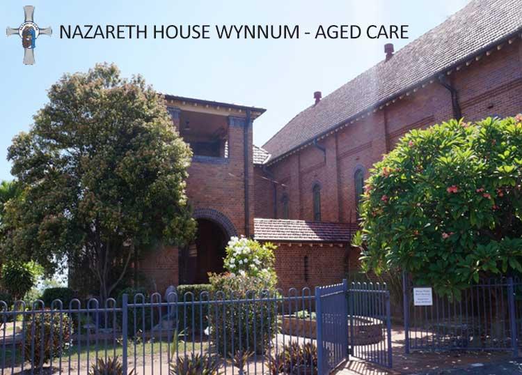 Nazareth House Wynnum - Aged Care