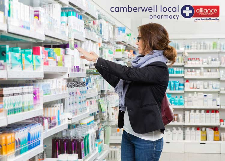 Camberwell Local Pharmacy