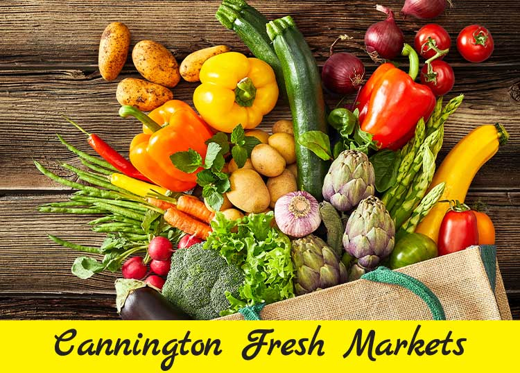 Cannington Fresh Markets