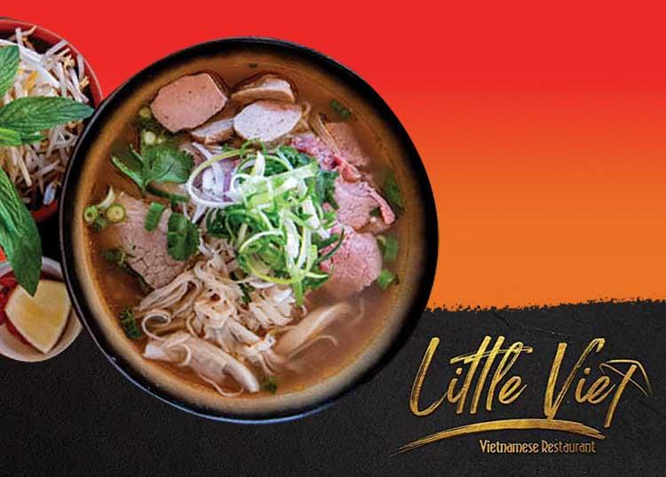 Little Viet Vietnamese Restaurant