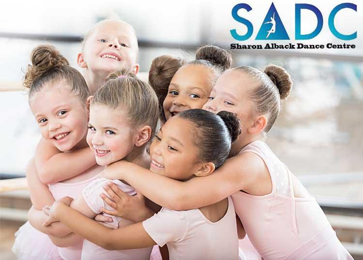 Sharon Alback Dance Centre