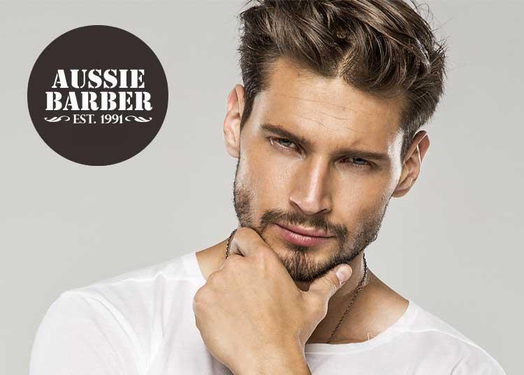 Aussie Barber