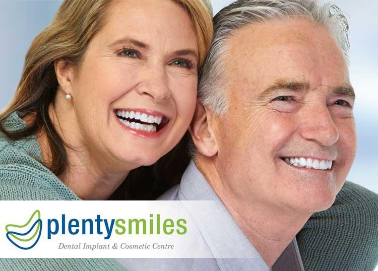 Plenty Smiles