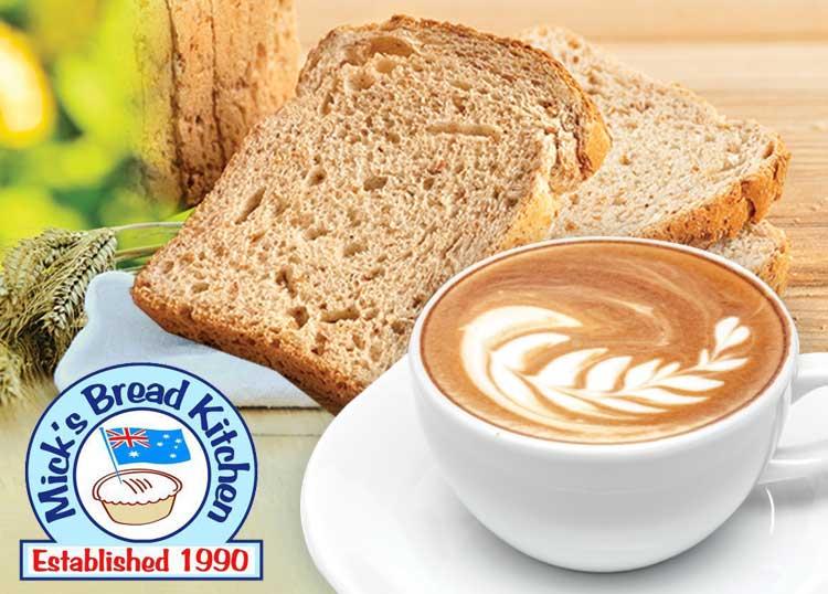 Mick's Bread Kitchen