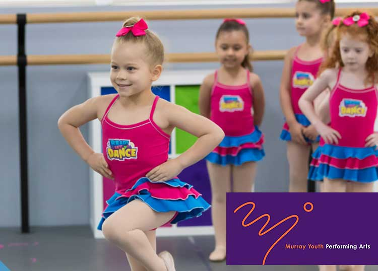 Murray Youth Ballet Performing Arts