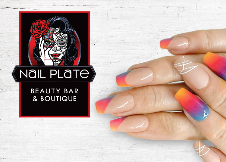 Nail Plate Beauty Bar & Boutique