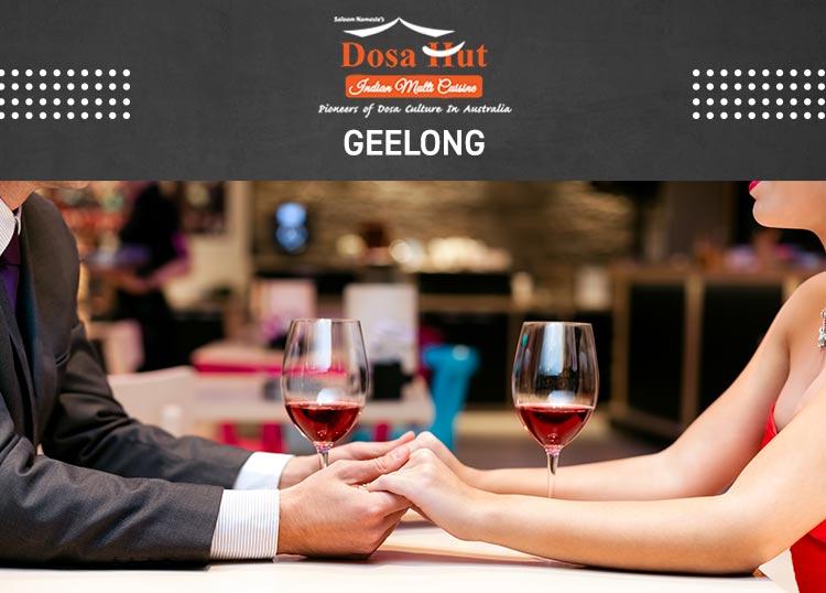 Dosa Hut Indian Restaurant Geelong