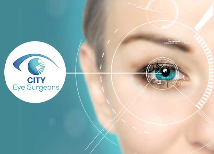 City Eye Surgeons