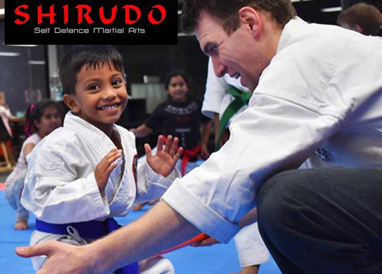 Shirudo Ultimate Martial Arts