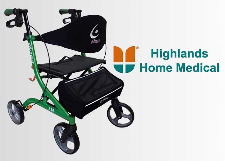 Highlands Home Medical