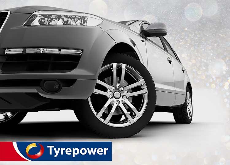 Tyrepower Katherine