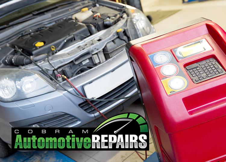 Cobram Automotive Repairs