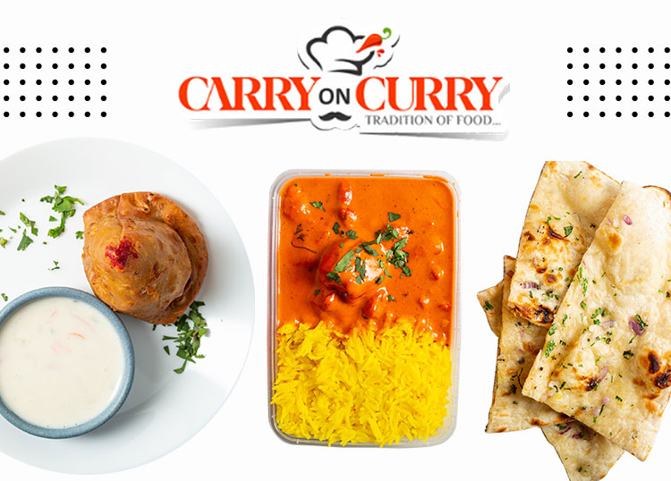 Carry on Curry Oxley