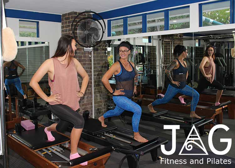 JAG Fitness and Pilates