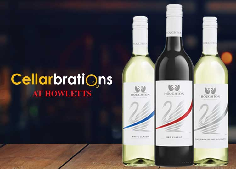 Cellarbrations at Howletts, Northam