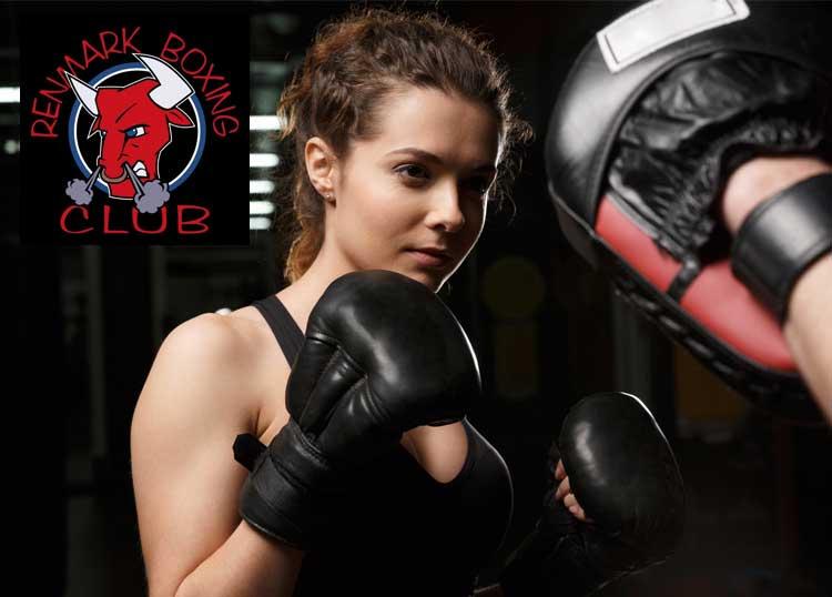 Renmark Boxing Club