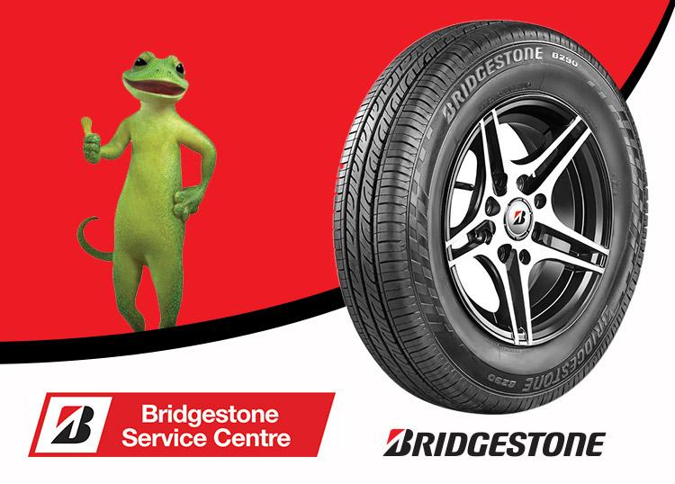 Bridgestone Service Centre - Geraldton
