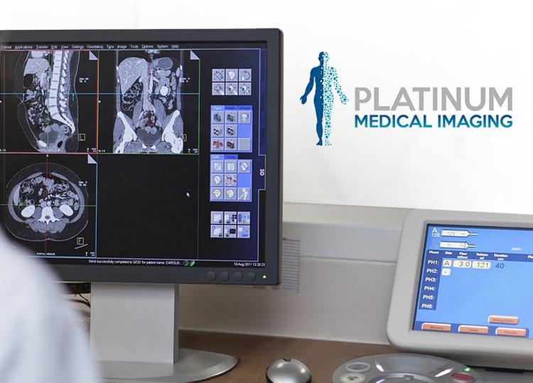 Platinum Medical Imaging