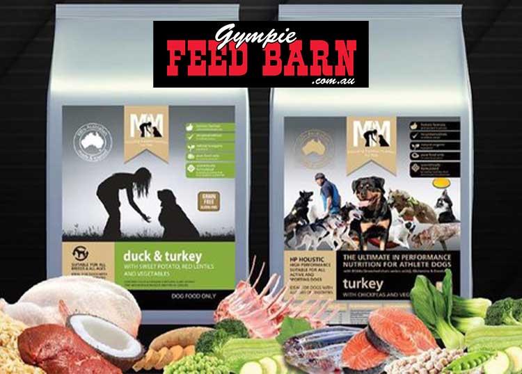 Gympie Feed Barn