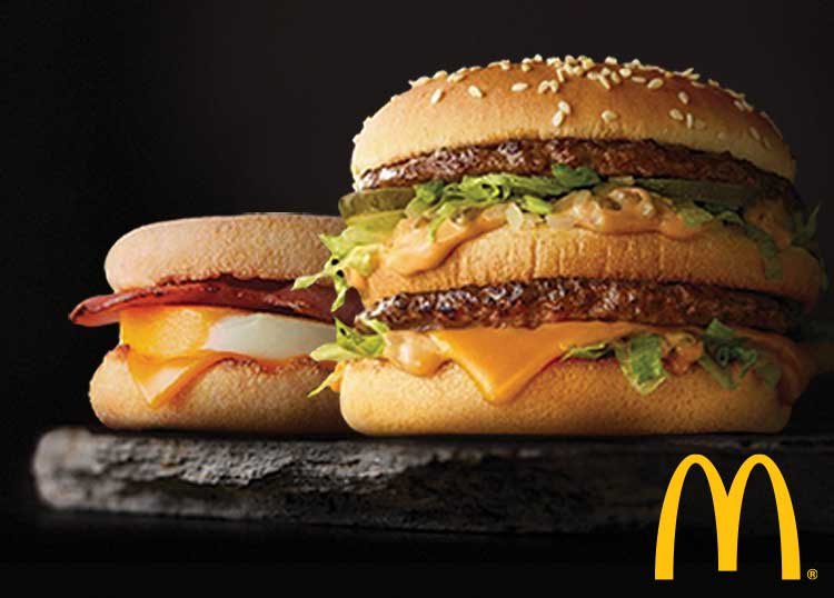 McDonald's Helensvale, BP Travel Centre Coomera, Oxenford, Upper Coomera & Pimpama