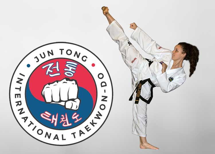 Jun Tong Tae Kwon-Do