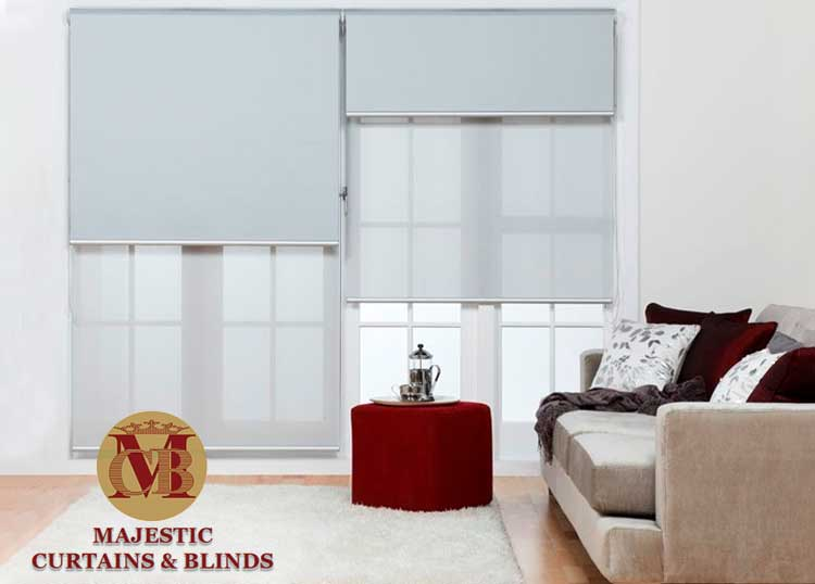 Majestic Curtains & Blinds