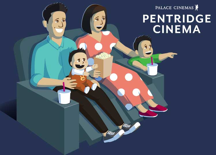 Pentridge Cinema