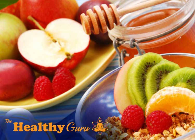 The Healthy Guru