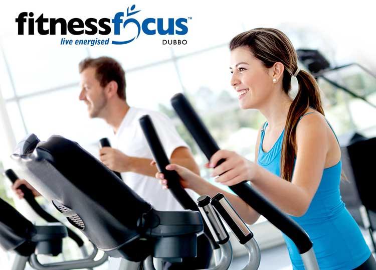 Fitness Focus Dubbo