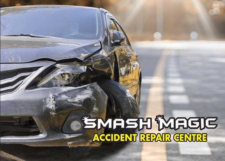 Smash Magic Accident Repair Centre