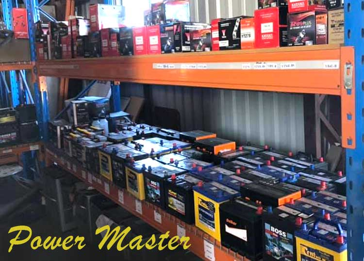 PowerMaster Batteries Moree