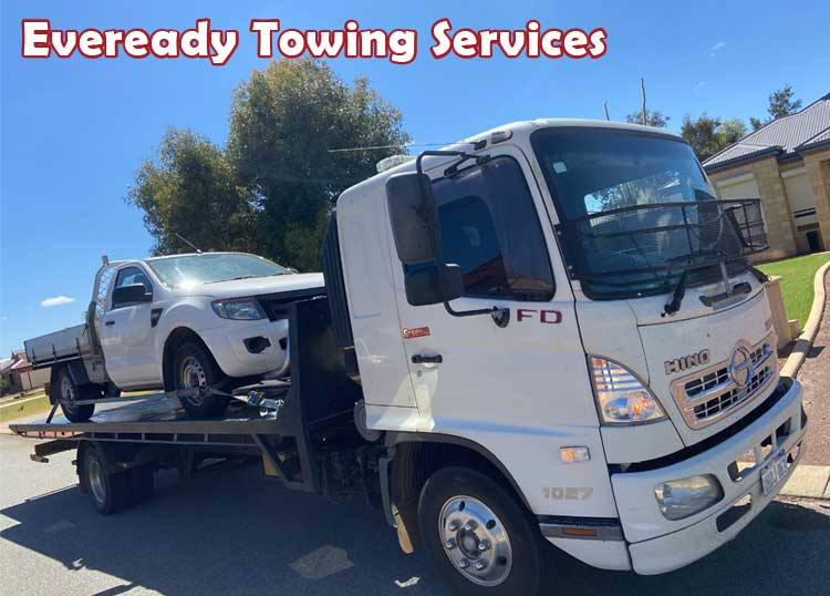Eveready Towing Service