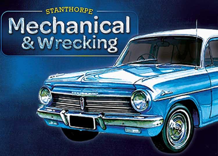 Stanthorpe Mechanical & Wrecking