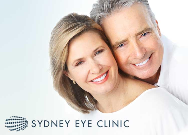 Sydney Eye Clinic