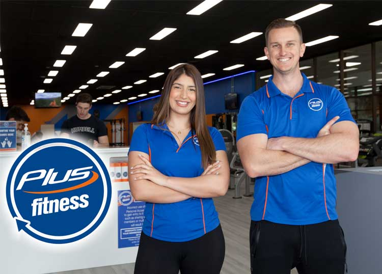 Plus Fitness 24/7 Bomaderry
