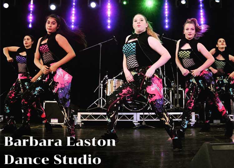 Barbara Easton Dance Studio