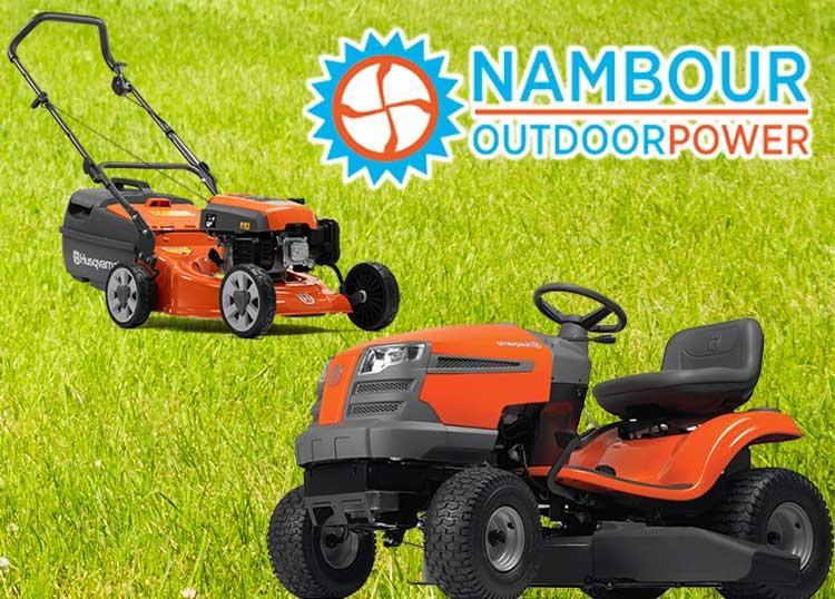 Nambour Outdoor Power