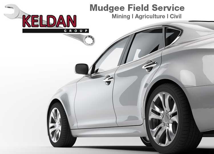Keldan Group - Mudgee Field Service