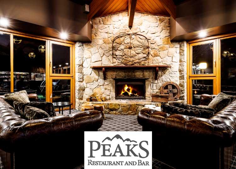 Peak's Restaurant and Bar