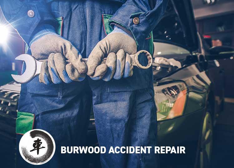Burwood Accident Repair