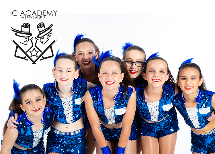 IC Academy of Dance & Arts