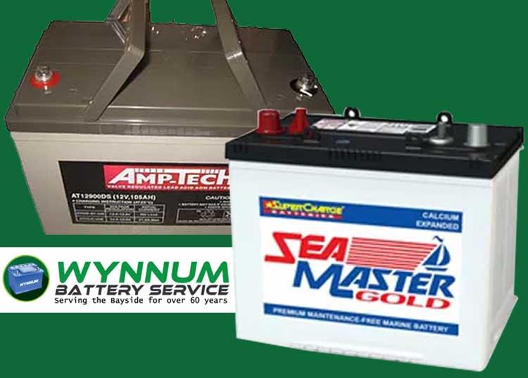 Wynnum Battery Service