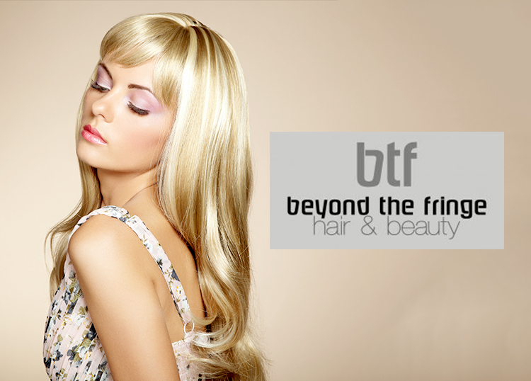 Beyond The Fringe Hair & Beauty