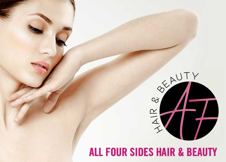 All Four Sides Hair & Beauty