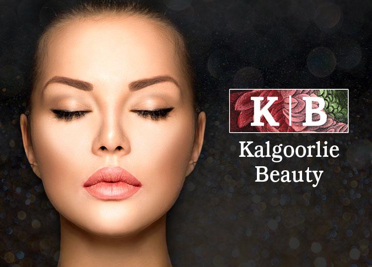 Kalgoorlie Beauty